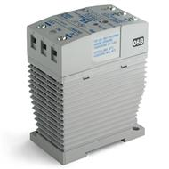 power supply module 12 VDC incl. 0.5 DIN rail